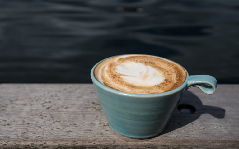 Wellbeing article: Wake up and smell the coffee
